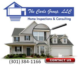 Montgomery County MD Home Inspection Service 1 Home Inspection Experts   Working for You!
